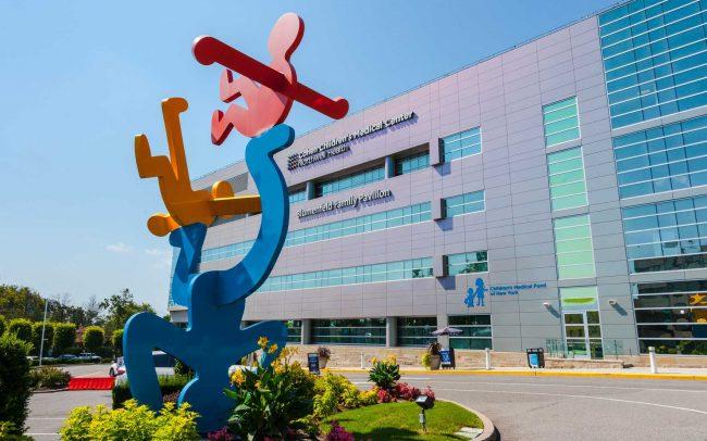 LIJ Children Hospital